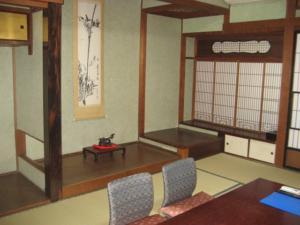 レトロ別館客室