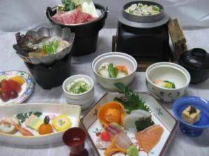 すき焼き鍋プラン