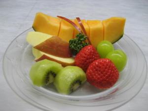 果物5種盛り